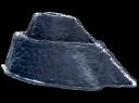 Декоративный пруд Селигер-240 Горка