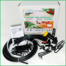 Комплект для капельного полива Тепличный на 60 растений (от емкости)